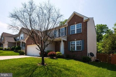 4619 Riddle Drive, Baltimore, MD 21236 - MLS#: 1001545674