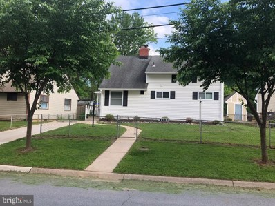 5714 Crawford Drive, Rockville, MD 20851 - MLS#: 1001545728