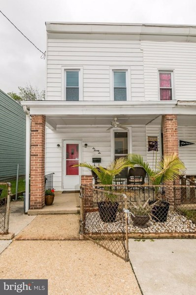 626 Berry Street, Baltimore, MD 21211 - MLS#: 1001546000