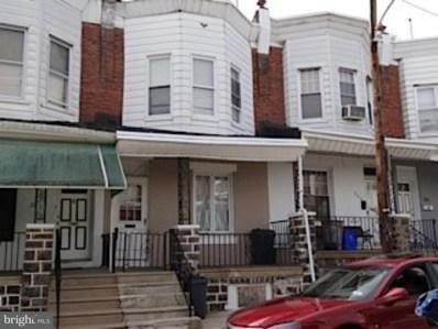 218 N Simpson Street, Philadelphia, PA 19139 - #: 1001546358