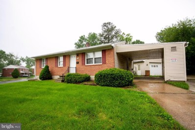 3740 Trent Road, Randallstown, MD 21133 - MLS#: 1001546398