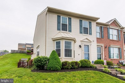 419 Macintosh Circle, Joppa, MD 21085 - MLS#: 1001546412