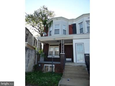 451 N 61ST Street, Philadelphia, PA 19151 - MLS#: 1001546426