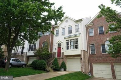 6002 Wendron Way, Alexandria, VA 22315 - MLS#: 1001546510