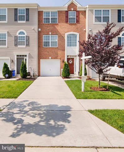 8514 Stansbury Lake Drive, Baltimore, MD 21222 - #: 1001546512