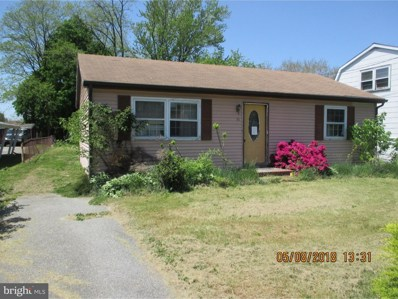16 Alloway Road, Woodstown, NJ 08098 - MLS#: 1001546516