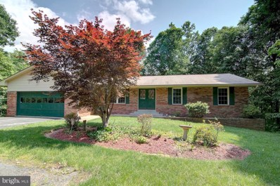 9801 Empire Court, Dunkirk, MD 20754 - MLS#: 1001546582