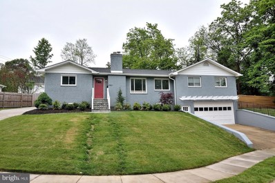 6807 30TH Road N, Arlington, VA 22213 - MLS#: 1001546608