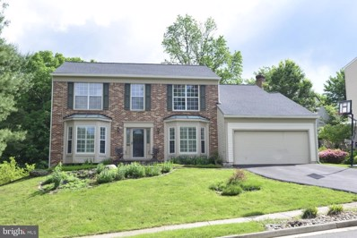 10835 Monticello Drive, Great Falls, VA 22066 - #: 1001546684