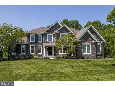 1663 Linda Drive, West Chester, PA 19380 - MLS#: 1001546708