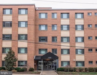 1200 Arlington Ridge Road UNIT 204, Arlington, VA 22202 - MLS#: 1001546808