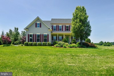21714 Rolling Ridge Lane, Laytonsville, MD 20882 - MLS#: 1001546862