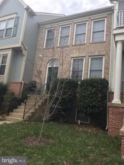12434 Abbey Knoll Court, Woodbridge, VA 22192 - MLS#: 1001546866