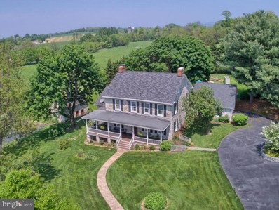 8707 Mapleville Road, Boonsboro, MD 21713 - MLS#: 1001546996