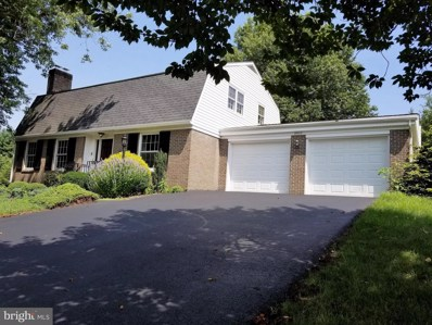 19553 Lorraine Terrace, Hagerstown, MD 21742 - MLS#: 1001547074
