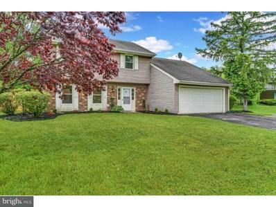 57 Arbor Meadow Drive, Sicklerville, NJ 08081 - MLS#: 1001547104