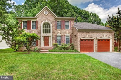 713 Pebble Beach Drive, Silver Spring, MD 20904 - MLS#: 1001547106