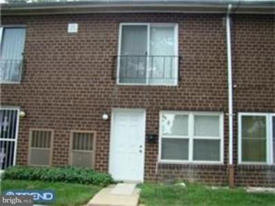 12135 Academy Road UNIT 76, Philadelphia, PA 19154 - #: 1001547120