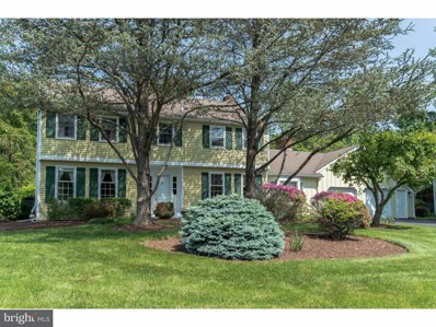 17 Brookdale Drive, Doylestown, PA 18901 - MLS#: 1001547126