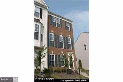 4420 Torrence Place, Woodbridge, VA 22193 - MLS#: 1001547148