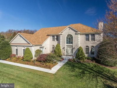 2107 Polo Pointe Drive, Vienna, VA 22181 - MLS#: 1001547150