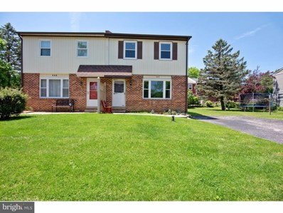 445 Bianca Circle, Downingtown, PA 19335 - MLS#: 1001547160