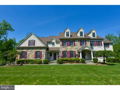 1021 Anvil Drive, Collegeville, PA 19426 - #: 1001547248