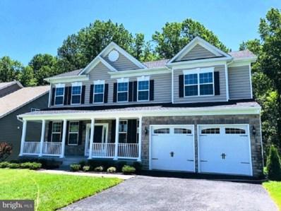 405 Ashers Farm Road, Annapolis, MD 21401 - MLS#: 1001547252