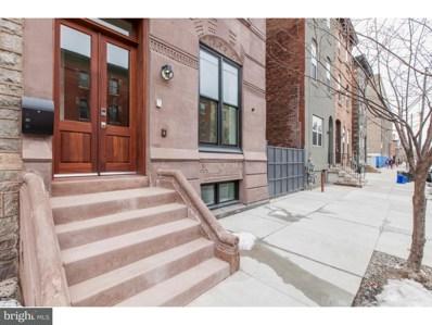 1608 Christian Street, Philadelphia, PA 19146 - MLS#: 1001547280