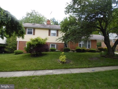 48 Castleton Drive, Upper Marlboro, MD 20774 - MLS#: 1001547326