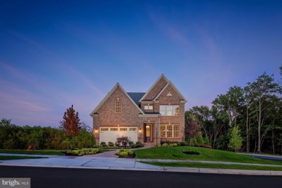 19214 Abbey Manor Drive, Brookeville, MD 20833 - MLS#: 1001547350