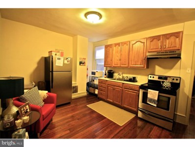 1638 Pine Street UNIT 4, Philadelphia, PA 19103 - MLS#: 1001547366