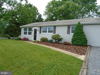 7406 Second Avenue, Sykesville, MD 21784 - MLS#: 1001547472