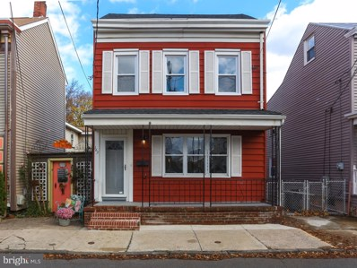 163 2ND Street, Bordentown, NJ 08505 - MLS#: 1001547476