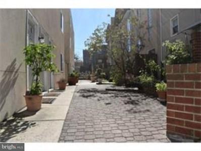 1019 Latona Street UNIT 2, Philadelphia, PA 19147 - MLS#: 1001547546