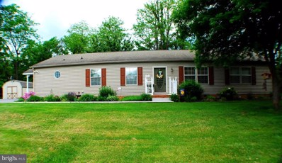 244 Sharons Lane, Martinsburg, WV 25403 - #: 1001547656
