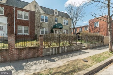 330 Delafield Place NW UNIT 3, Washington, DC 20011 - MLS#: 1001547694