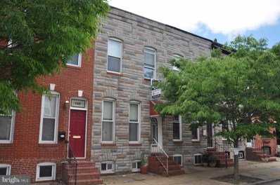 838 East Avenue S, Baltimore, MD 21224 - MLS#: 1001547730
