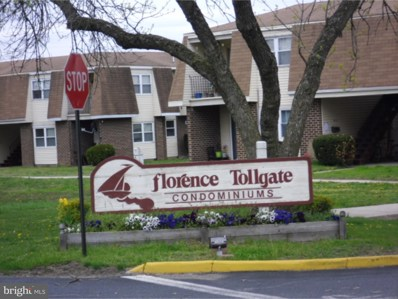 10-3 Florence Tollgate Place, Florence, NJ 08518 - MLS#: 1001547894