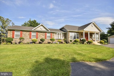 2857 Tabler Station Road, Martinsburg, WV 25403 - MLS#: 1001547948