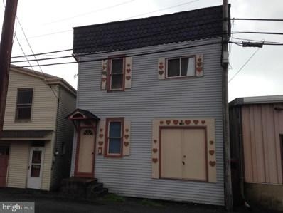 210 E Cottage Avenue, Tamaqua, PA 18252 - MLS#: 1001547962