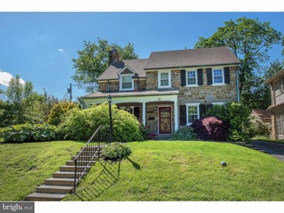46 Rosedale Road, Wynnewood, PA 19096 - MLS#: 1001548008