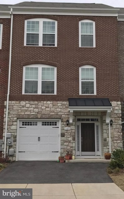 3575 Fossilstone Place, Waldorf, MD 20601 - MLS#: 1001548026
