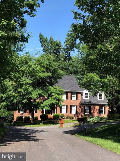 845 Folkstone Court, Arnold, MD 21012 - MLS#: 1001548028