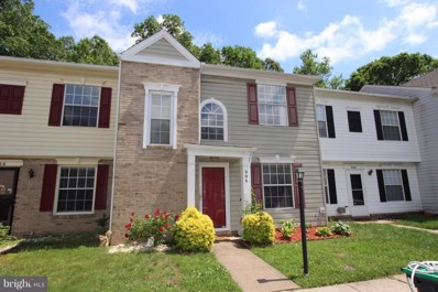 906 Wind Ridge Drive, Stafford, VA 22554 - MLS#: 1001548046