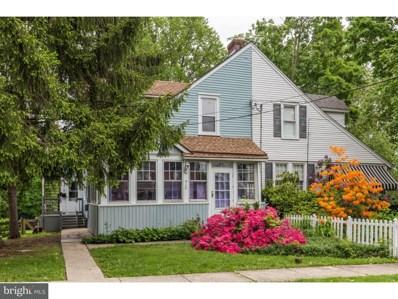 912 Girard Avenue, Swarthmore, PA 19081 - #: 1001548054