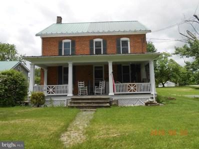 7968 Lincoln Way W, Saint Thomas, PA 17252 - MLS#: 1001548086