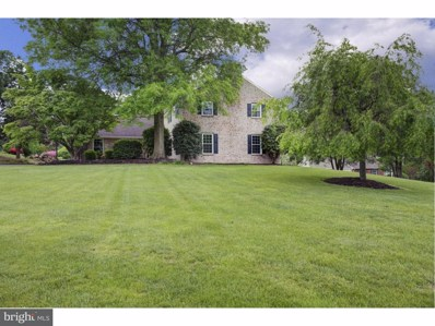 496 Valley View Road, Langhorne, PA 19047 - MLS#: 1001548128