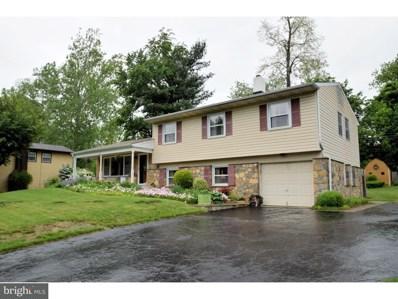 25 Wood Lane, Malvern, PA 19355 - MLS#: 1001548154