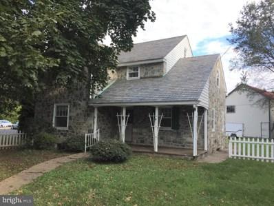 109 W Philadelphia Avenue, Boyertown, PA 19512 - #: 1001548188
